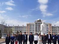 爱心滋养智慧,协作带动产业——天津市源初公益基金会爱心捐赠、公益帮扶活动